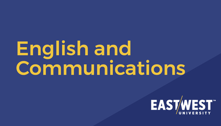 English and Communications