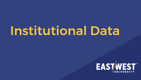 Institutional Data