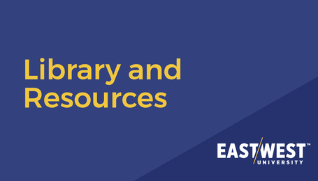 Library & Resources