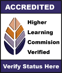 East-West University if accredited by The Higher Learning Commission